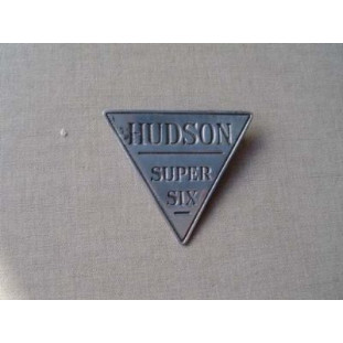 Emblema Hudson
