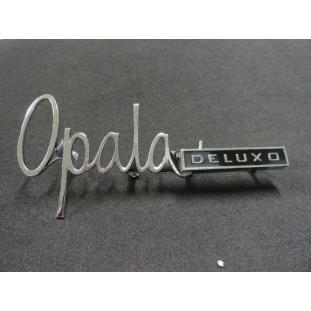 Emblema Opala de Luxo 69 á 72