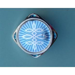 Emblema Opala Gran Luxo 72 à 74