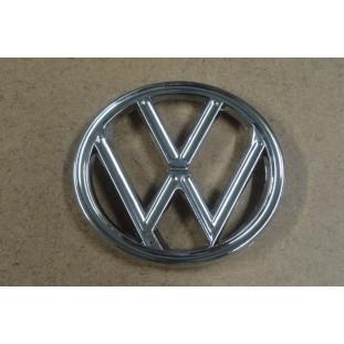 Emblema VW Fusca Plástico