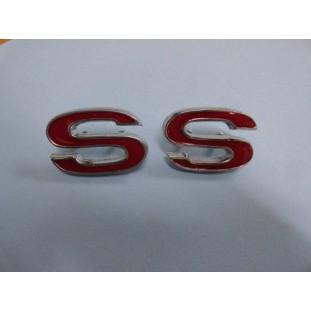 Emblema SS Opala