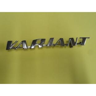 Emblema Variant 69 à 77
