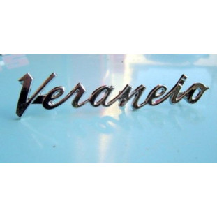 Emblema Veraneio