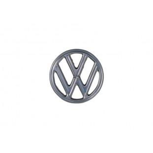 Emblema VW Capô Novo Alumínio