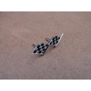 Emblema W Bandeirinha Willys Interlagos