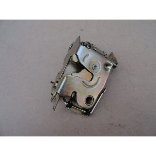 Fechadura Elétrica Mecânica Porta Dianteira Esquerda D-20 D-40 Monza Classic