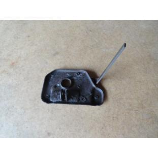 Fechadura Do Capô Simca Usada Modelo De Abrir Por Fora