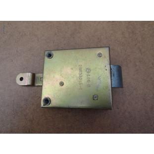 Fechadura Porta Dianteira Esquerda Kombi até 1975 Usada