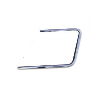 Friso Parcial da Janela Lateral Traseira Fixa Direita Belina I até 77 Original Usado
