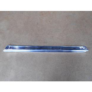 Friso Soleira Porta Dianteira Esquerda Opala 4 Portas até 84 Original Usado