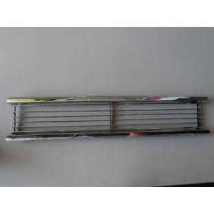 Grade Dianteira C-10 C-14 Veraneio 68 à 78 Inox
