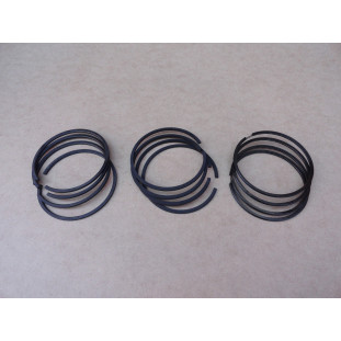 Anéis Pistão 0,60 Ford A e B 28 à 34 - Jogo