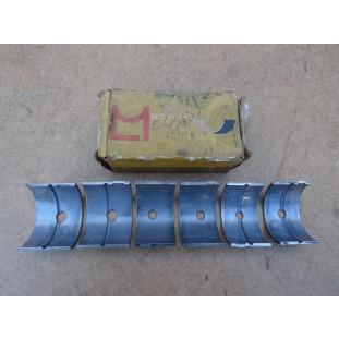 Bronzina de Mancal Simca Chambord 0.30 0,762mm Nova - Jogo