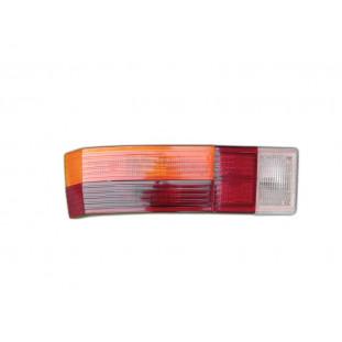 Lanterna Traseira Esquerda Passat Tricolor Frisada Original Cibié Nova