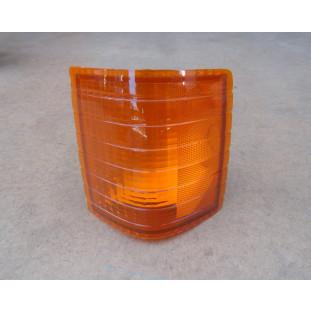 Lanterna Pisca Dianteiro Âmbar Opala 80 à 87 Esquerdo