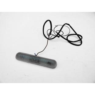 Luz Lanterna Teto com Interruptor Kombi Até 1975 Corujinha Usada