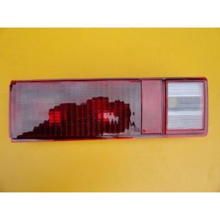 Lanterna Traseira Chevette  1980 à 1982 Nova (0Km) Lado Esquerdo