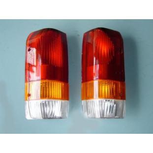 Lanternas Traseiras F-1000 93 à 98 - Par