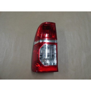 Lanterna Traseira Hilux 12 à 14 Esquerda