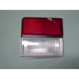 Lanterna Traseira Luz de Ré Scala 83 à 91 Direita