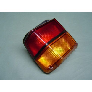 Lanterna Traseira Scala 83 à 91 Esquerdo