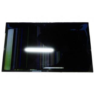 Sucata de TV LED 3D 65 Samsung Smart Nova Com Tela Quebrada UN65H6400AG