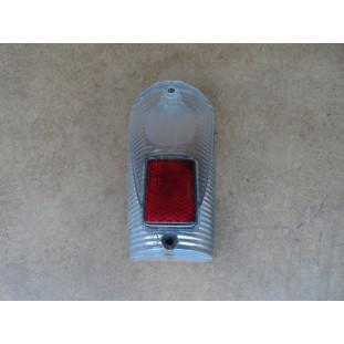 Lanterna Traseira Cristal Fiat 1800 2100 2300 Original Usada