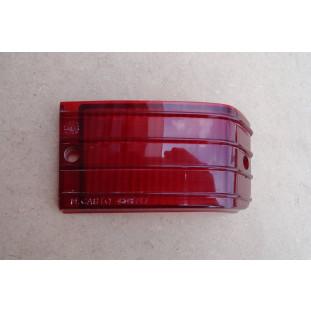 Lente Lanterna Traseira Fiat 147 Direita Original Carto
