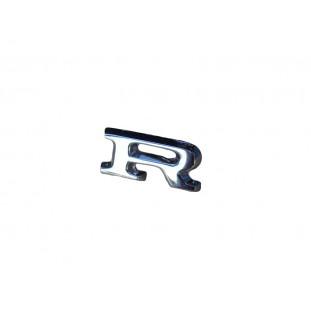 Letra R Do Emblema Ford Corcel Belina Maverick Landau Novo