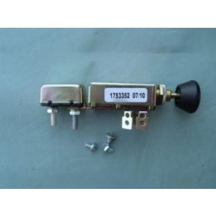 Chave de Luz Rural F-75 com Dijuntor