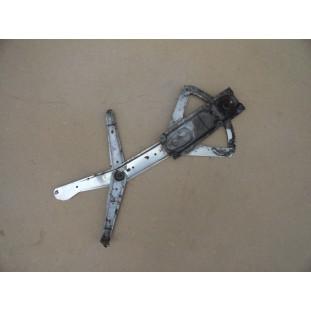 Máquina Vidro Dianteira Esquerda Celta 2 Portas 01 à 06 Original Usada