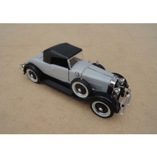 Miniatura Ford Coupe Roadster 1928