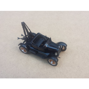 Miniatura Ford Model T 1923 Reboque