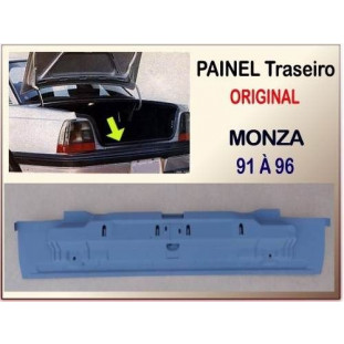 Monza 91 à 96 - Painel Traseiro Original