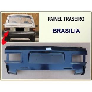 Painel Traseiro da Brasília