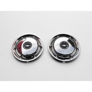Calota Opala Standard Especial Luxo Gran Luxo até 72 Original Restaurada Par