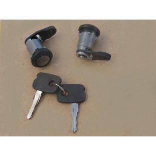 Cilindro Porta D-20 85 à 96 - Par