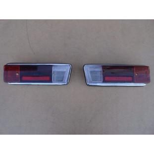 Lanternas Traseiras Variant TL 69 à 72 - Par