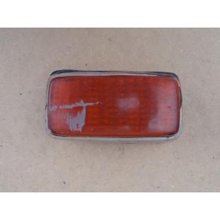 Pisca Dianteiro Dodge Polara Até 77 Original Usado
