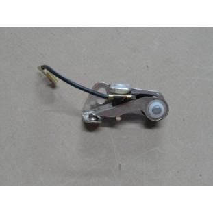 Platinado Motor OHC 4cc Willys