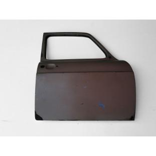 Porta Dianteira Direita Zé do Caixão VW 1600 Original Usada
