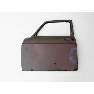Porta Dianteira Esquerda Zé do Caixão VW 1600 Original Usada