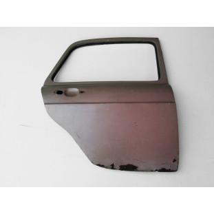 Porta Traseira Direita Zé do Caixão VW 1600 Original Usada
