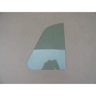 Vidro Quebra Vento Traseiro Verde Zé Caixão Vw 1600