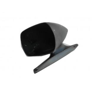 Retrovisor Externo Esquerdo Maverick GT Metagal Original Usado