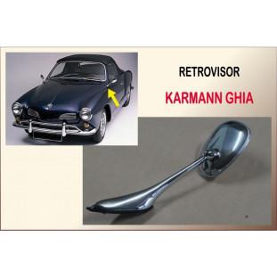 Retrovisor Karmann Ghia