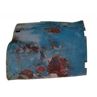 Sucata Porta Dianteira Esquerda Suicida DKW Belcar e Vemaguet até 1964