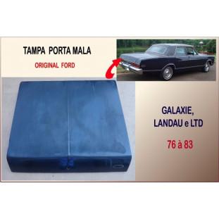 Tampa Porta Mala Original Galaxie, LTD e Landau 76 à 83