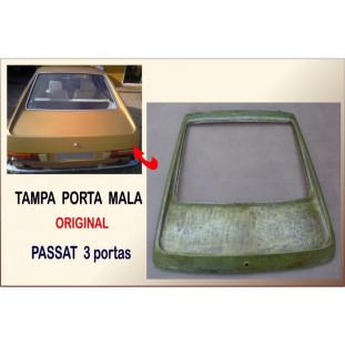 Tampa Porta Mala Passat 3 Portas Original