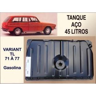 Tanque Combustível 45 Litros Variant e TL 71 à 77